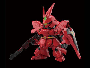 Gundam SD EX-Standard #017 Sazabi Model Kit