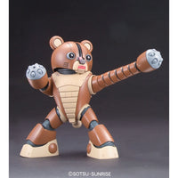 Gunpla Builders 1/144 HG #004 GPB-04B Beargguy Model Kit