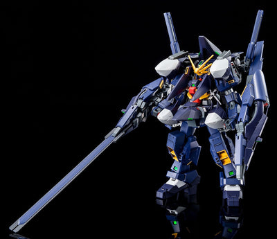Gundam 1/144 HG Advance of Zeta (Flag of Titan) RX-121-3C Gundam TR-1 Haze'N-Thley Rah II Exclusive Model Kit