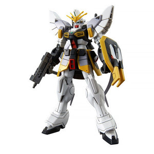 Gundam 1/144 HGAC XXXG-01SR2 Gundam Sandrock Custom Kai Model Kit Exclusive