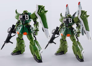 Gundam 1/100 MG Seed Destiny Blaze Zaku Phandom / Warrior Model Kit Exclusive