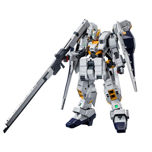 Gundam 1/100 MG Advance Of Zeta RX-121-2 Gundam Tr-1 [Hazel OWSLA] Model Kt Exclusive