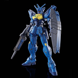 Gundam 1/144 HGUC Gundam Wing G-Unit OZX-GU02A Gundam Geminass 02 HGAC Model Kit Exclusive