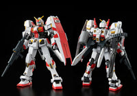 Gundam 1/144 HGUC Space To the End of a Flash RX-78-5 Gundam G05 Model Kit Exclusive