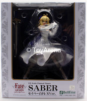 Bell Fine 1/8 Scale Saber Fate/ Stay Night Unlimited Blade Works  PVC Figure