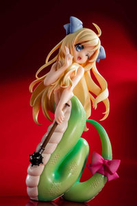Bellfine 1/7 Jashin-Chan Dropkick On My Devil!! Scale Statue Figure PVC 2