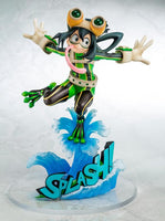 Bellfine 1/8 Tsuyu Asui (Hero Suit Ver) My Hero Academia Scale Statue Figure