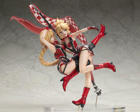 Stronger 1/7 Fate/Apocrypha Jeanne d'Arc & Mordred Type-Moon Racing Scale Statue Figure