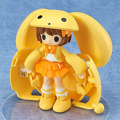 Good Smile Company Wooser Hand to Mouth Life Action Figure 1