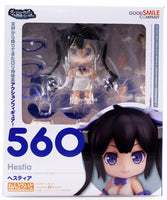 Nendoroid #560 Hestia Is It Wrong to Try to Pick Up Girls in a Dungeon?