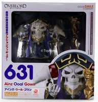 Nendoroid #631 Ainz Ooal Gown Overlord