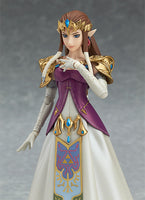 Figma #318 Zelda: Twilight Princess Ver. The Legend of Zelda Twilight Princess
