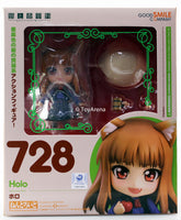 Nendoroid #728 Holo Spice and Wolf