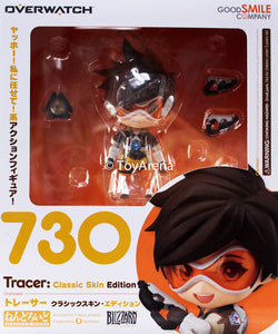Nendoroid #730 Tracer Overwatch