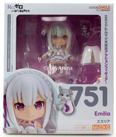 Nendoroid #751 Emilia Re: Zero Starting Life in Another World 1