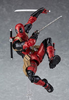 Figma #353 Deadpool Deadpool Movie