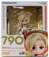 Nendoroid #790 Mercy Classic Skin Edition Overwatch