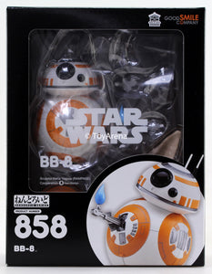 Nendoroid #858 BB-8 Star Wars