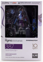 Figma #387 Widowmaker Overwatch