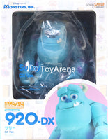 Nendoroid #920-DX Sulley DX ver. Monsters, INC.