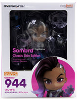 Nendoroid #944 Sombra Classic Skin Edition Overwatch