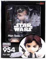 Nendoroid #954 Han Solo Star Wars Episode 4 IV: A New Hope