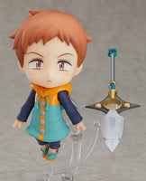 Nendoroid #960 King Nanatsu no Taizai (The Seven Deadly Sins)