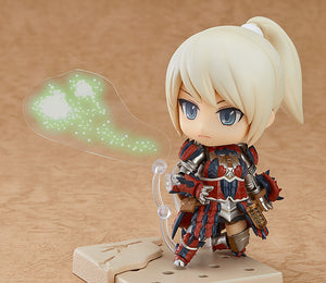 Nendoroid #993-DX Hunter Female Rathalos Armor Edition DX Ver. Monster Hunter World