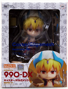 Nendoroid #990-DX Caster Gilgamesh: Ascension Ver. Fate / Grand Order