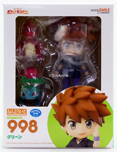 Nendoroid #998 Green Pokemon
