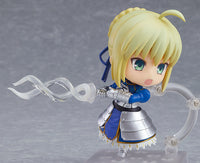 Nendoroid #600b Saber/ Artoria Pendragon: True Name Revealed Ver. Fate/ Grand Order