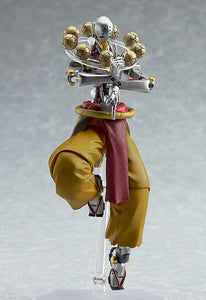 Figma #413 Zenyatta Overwatch Action Figure 1