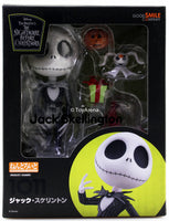 Nendoroid #1011 Jack Skellington The Nightmare Before Christmas