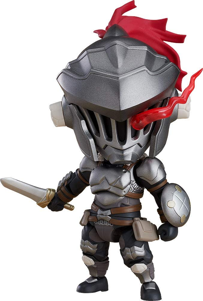 Nendoroid #1042 Goblin Slayer
