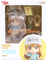 Nendoroid #1036 Platelet Cells at work Hataraku Saibou