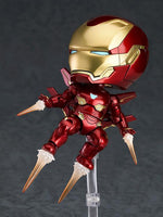 Nendoroid #988-DX Iron Man Mark L (50) Avenger: Infinity War 9