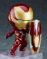 Nendoroid #988-DX Iron Man Mark L (50) Avenger: Infinity War 4