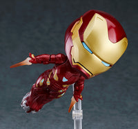 Nendoroid #988-DX Iron Man Mark L (50) Avenger: Infinity War 5