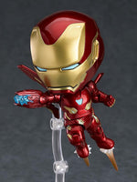 Nendoroid #988-DX Iron Man Mark L (50) Avenger: Infinity War 8