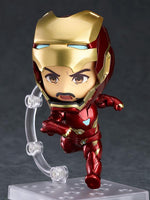 Nendoroid #988-DX Iron Man Mark L (50) Avenger: Infinity War 11