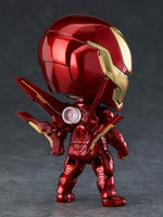 Nendoroid #988-DX Iron Man Mark L (50) Avenger: Infinity War 12