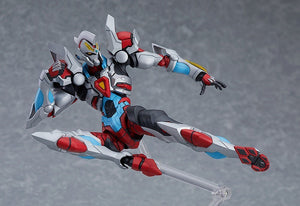 Figma #SP-114 Gridman SSSS.Gridman Action Figure 1
