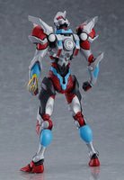 Figma #SP-114 Gridman SSSS.Gridman Action Figure 3