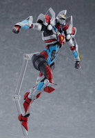 Figma #SP-114 Gridman SSSS.Gridman Action Figure 7