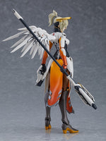 Figma #427 Mercy Overwatch Action Figure 4