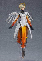 Figma #427 Mercy Overwatch Action Figure 5