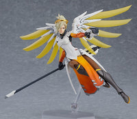 Figma #427 Mercy Overwatch Action Figure 6