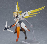 Figma #427 Mercy Overwatch Action Figure 2