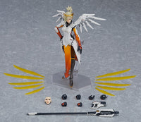 Figma #427 Mercy Overwatch Action Figure 1
