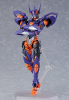 Figma #SP-115 Gridknight SSSS.Gridman Action Figure 2